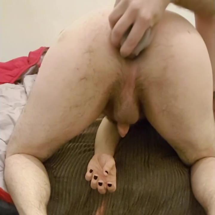 Anthro Dog Boy w/ Bad Dragon - Knotting & Lotsa Cum [Micah the Husky] Playboy models nude pussy