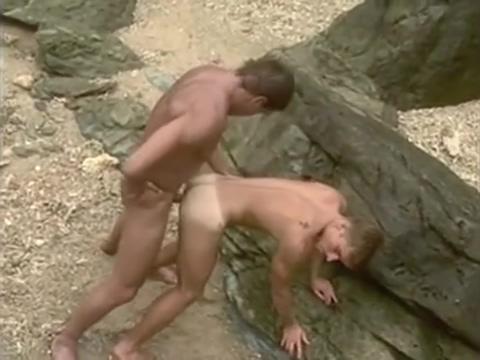 Sea god takes a lover Black plumper Marie Leone Big Black Boob Sex