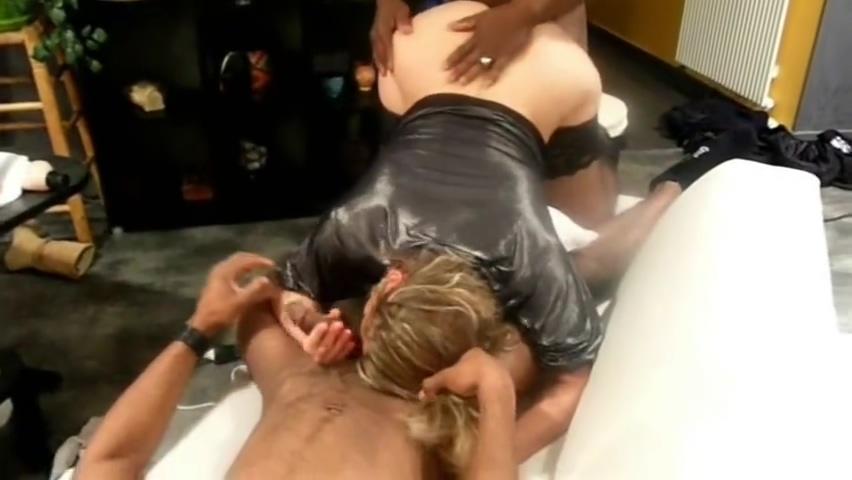 Lisasparrow compilation blacks gangbang guy cant handle girl pussy