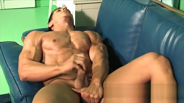NEW!! Muscle Hunk: Kevin Ramos - Lunch Hour Wife pussy and ass