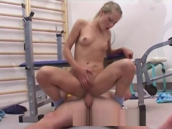18 Year Old Getting All Holes Fucked And Then A Cum Shot 39
