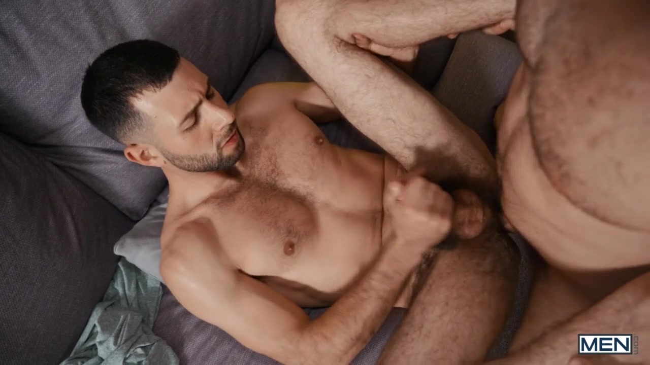 Tristan Jaxx & Argos in Our Last Night Together: Bareback - MenNetwork sydney rae white nude
