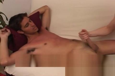 Awesome Handjob Great orgasm tip