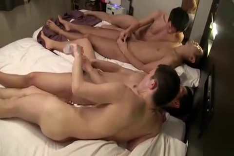 Fabulous porn video homo Bisexual try to watch for full version Tia tanaka porn star
