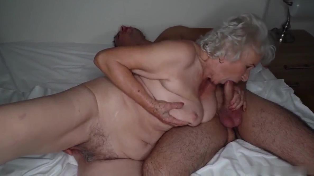 Granny Norma Is Having an Affair Millionaire matchmaker club