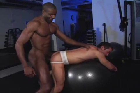 Adam Dexter and Brian Hansen Enjoyfuck
