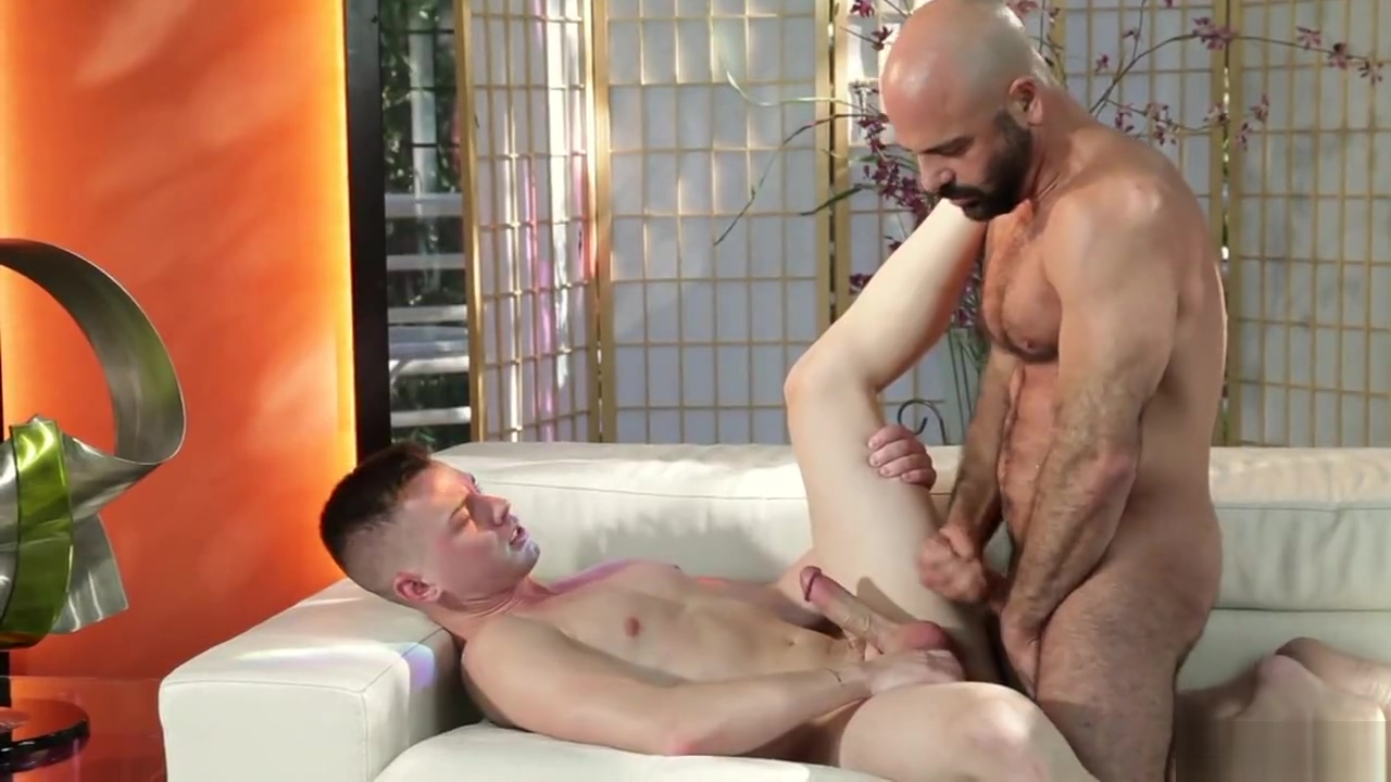 Adam Russo and Kyler Grey Ebony dick sucking pics