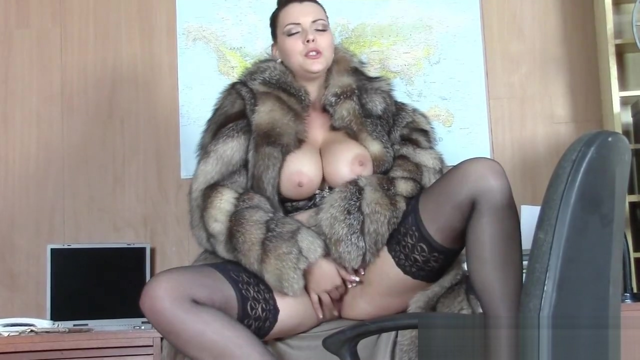 Fur coat seduction Free hot asian porn stars thumbnails