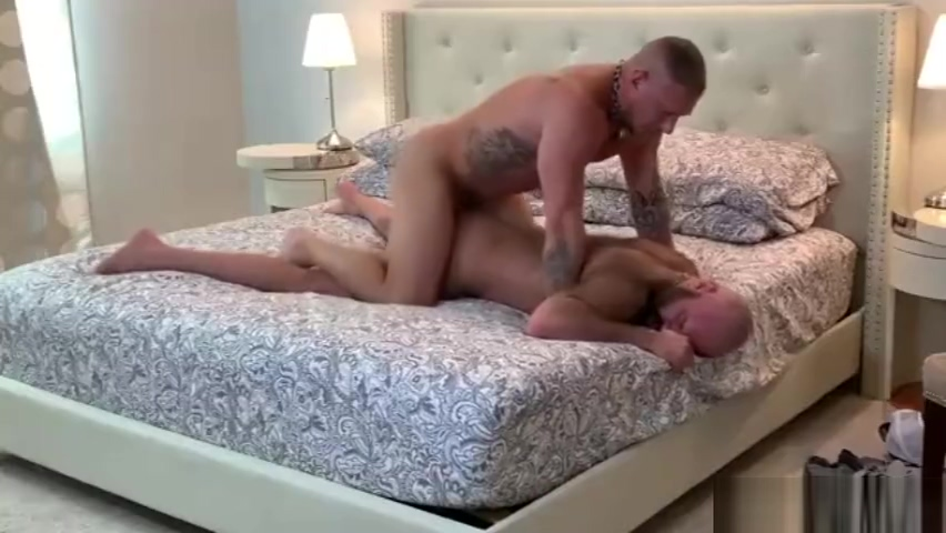 Luke Harrington and Tyler Nothing but tits and ass