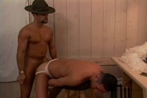 Caught in the Military - Scene 1 reichen s sex scene
