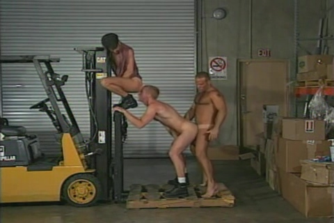 Loading Dock latest gay sex stories