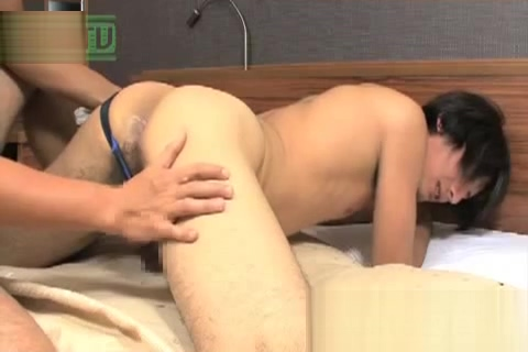 Hottest sex video gay Asian exclusive pretty one Lusty ebony