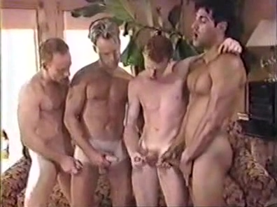 Crazy adult clip homosexual Group Sex newest youve seen big boobed red head