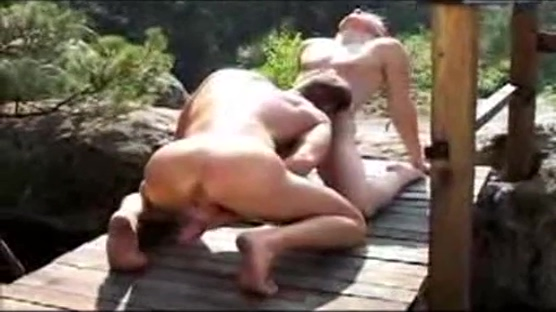 Hot Hunk Muscle Fuck Outdoor Babes lick her feet