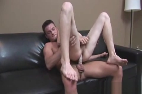 Amazing adult scene homosexual Str8 guys watch just for you Gasti Mazacom