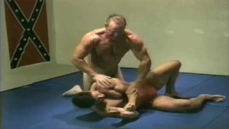 Bodybuilder Dominated and Crotch Clawed Part 1 Susana almeida nude