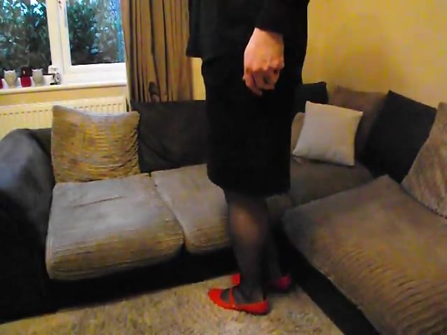 Solo Cd Crossdresser masturbation African black pussy downloud