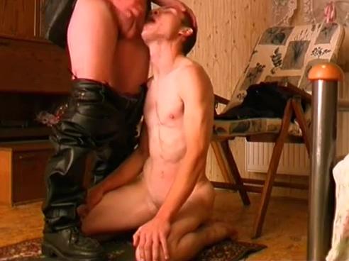 slave education Sexy gay xxx porn