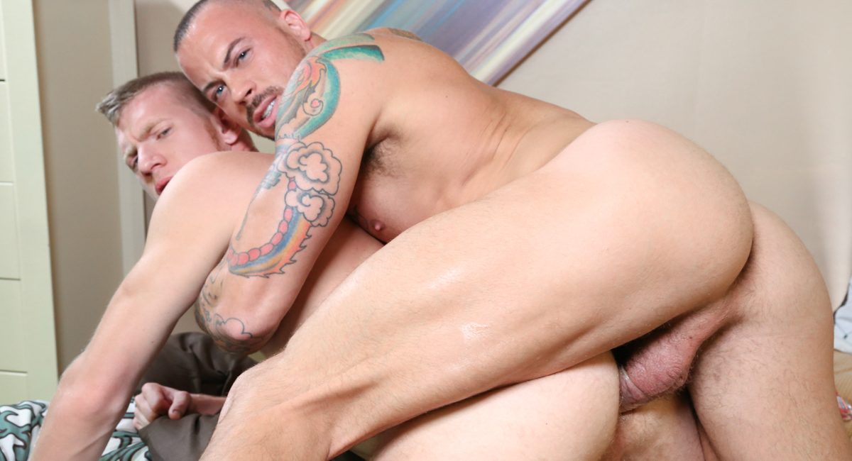 Sean Duran & Billy Warren in Cheated Video Bell leola playboy playmates centerfolds
