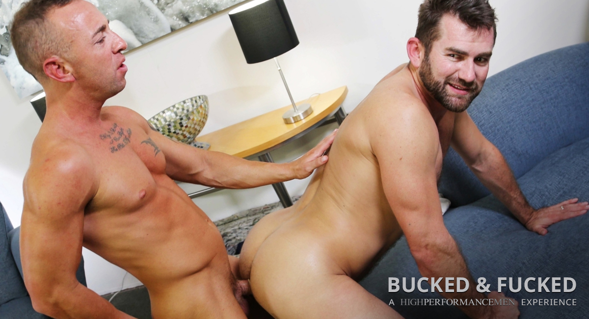 Jake Jennings & Matt Hart in Bucked & Fucked Video Bikini models dallas