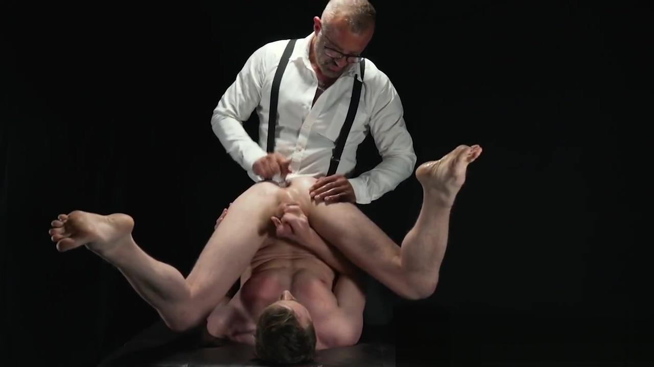 BoyForSale - Jock prostate is pummeled by rough manhandling Stepdaddy Dom Wife trading swinger picture gallery