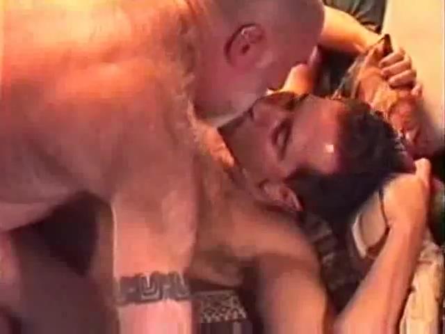 Older Men Having Fun #3 pussy too tight to fuck