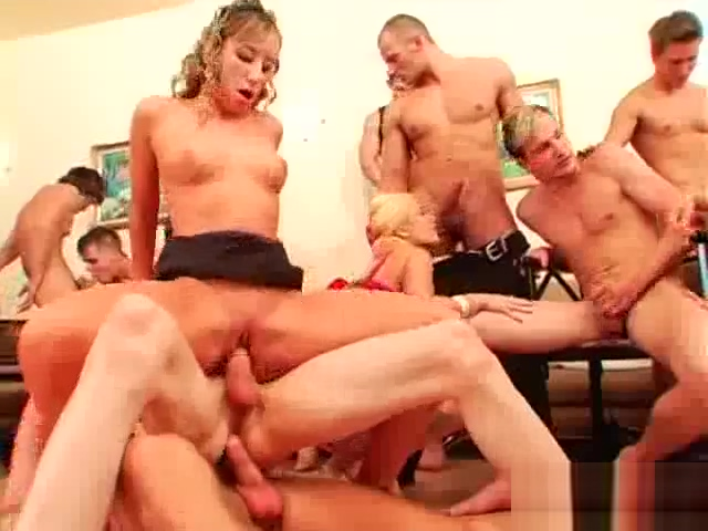 Twink and girl party sophie dee hd xxx