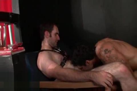 Seriously Muscle: Josh Harris Rogan Hot naked men and women sex