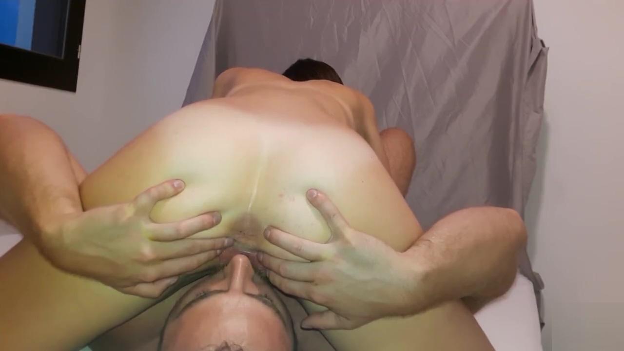 Je gicle sur son cul en levrette et je leche sa chatte hd pov Yuong lesbian outside sex orgy