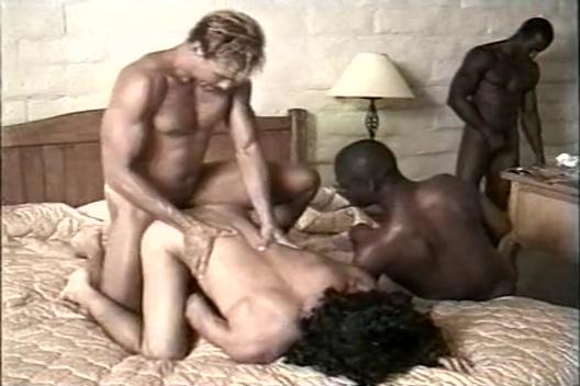 Bobby Blake in the rare movie Blatino Party 1 L.A. Madurita chilena milf 1