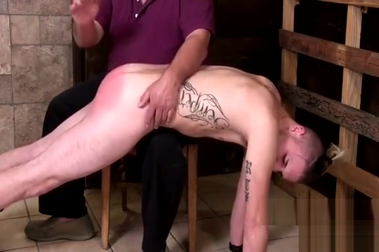A hand spanking from daddy gianna micheals fucks enormous dick