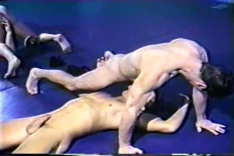 jt vs ren wrestling Kentucy fried movie sex scene