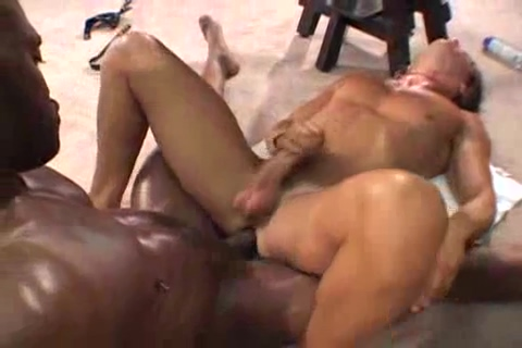 Palmer Takes Black Raw blowjob pic