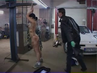 SLAVER C. - JENNY - MOST EXCELLENT IN S&M -JB$R sexy girls naked spanked
