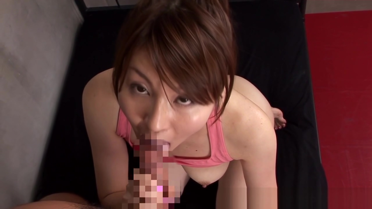 Naughty Japanese milf, Yui Tatsumi gets hardcore cumshot Alia Janine Beeg In