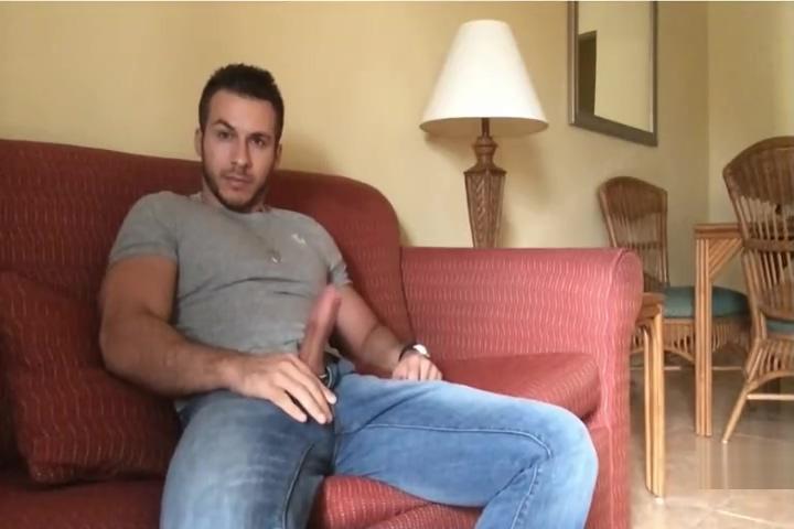 Michael Fitt - Sofa non-naked stroke faze programme for sex offeners