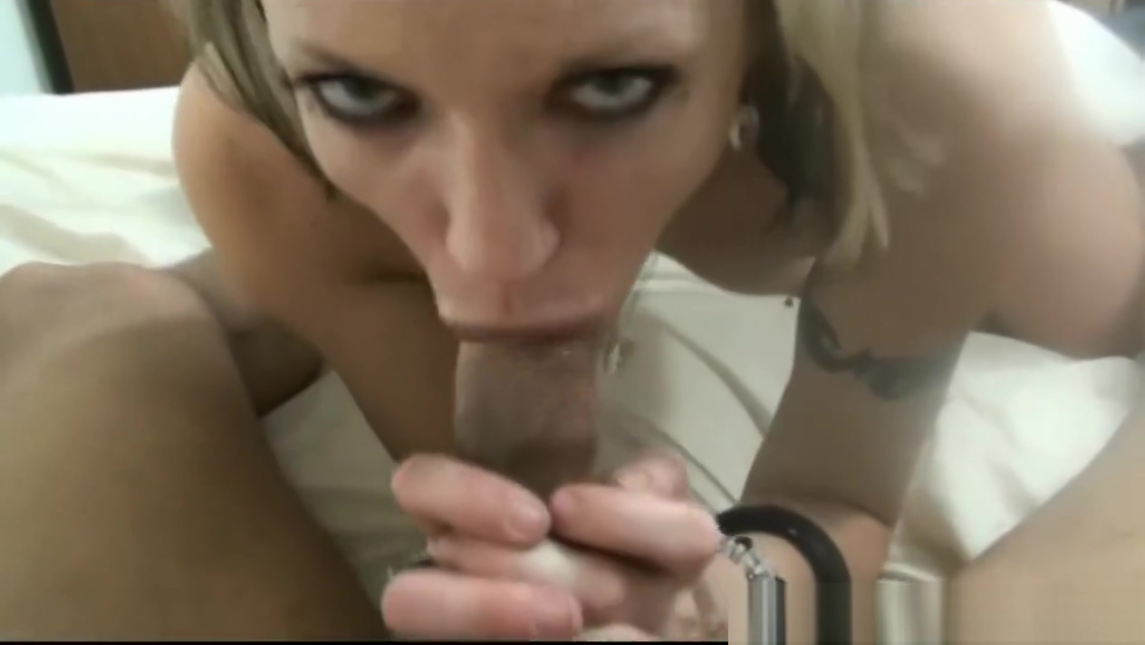 The Vicious Vegas Vixen tricked into doing free blowjob HUGE load of cum