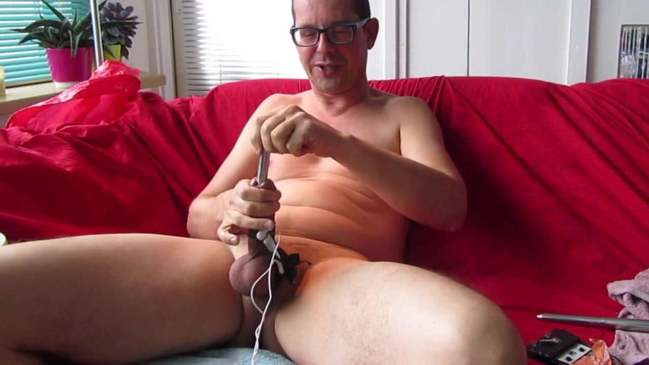 Hottest amateur gay movie with Dildos/Toys, BDSM scenes Milf cruiser sara jay