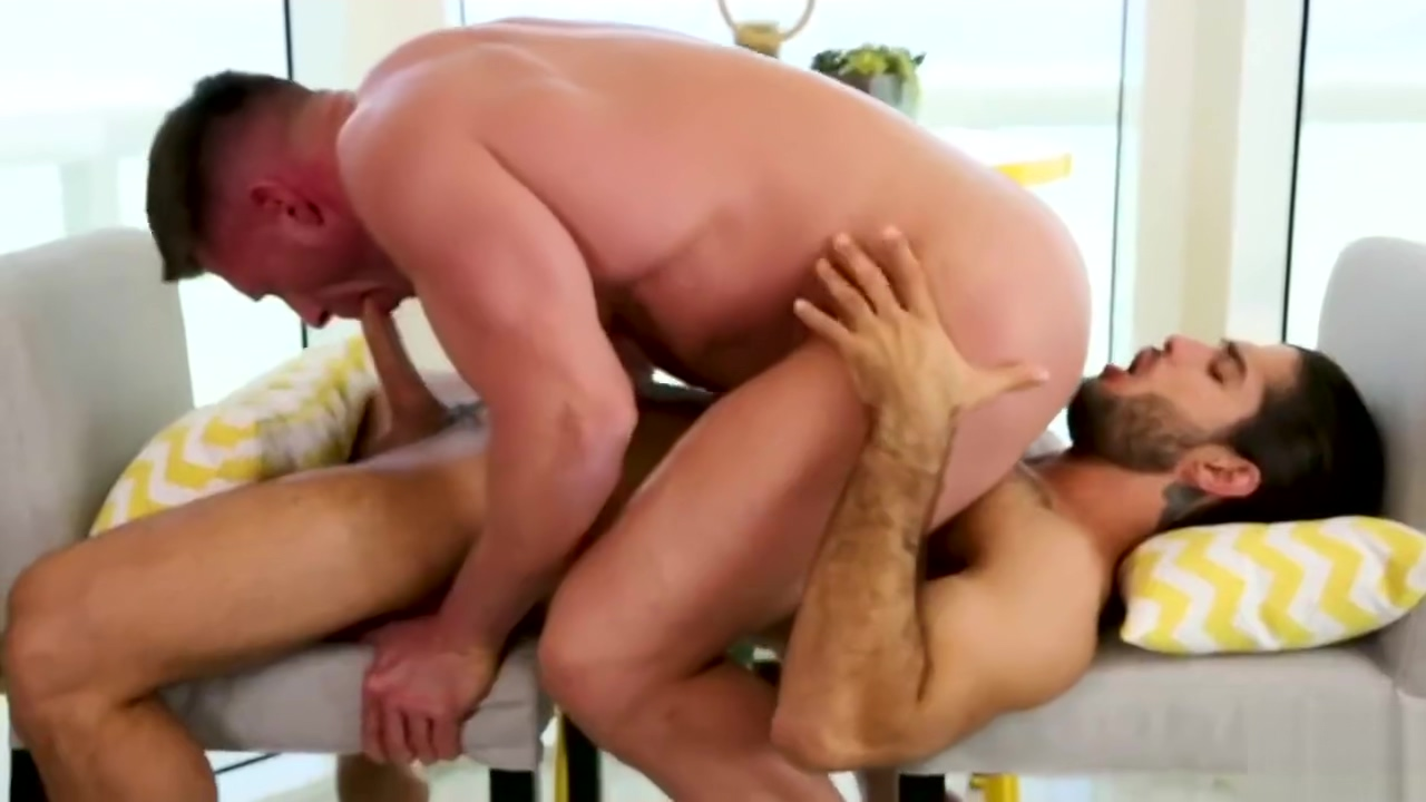 Taste Test ? Diego Sans and Bruce Beckham women having medical exams by women porn