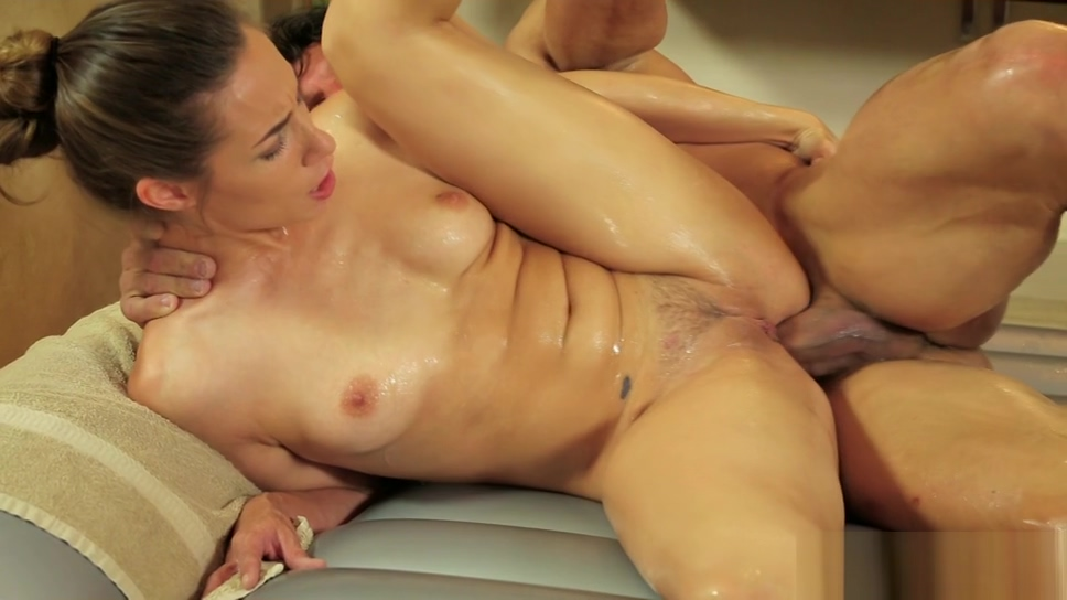 Cassidy Klein- Nuru Massage As pie hookup as pie singles