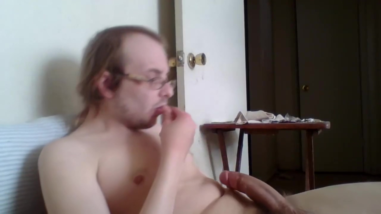 Sucking My Own Cock 2 Even if we only go to my house