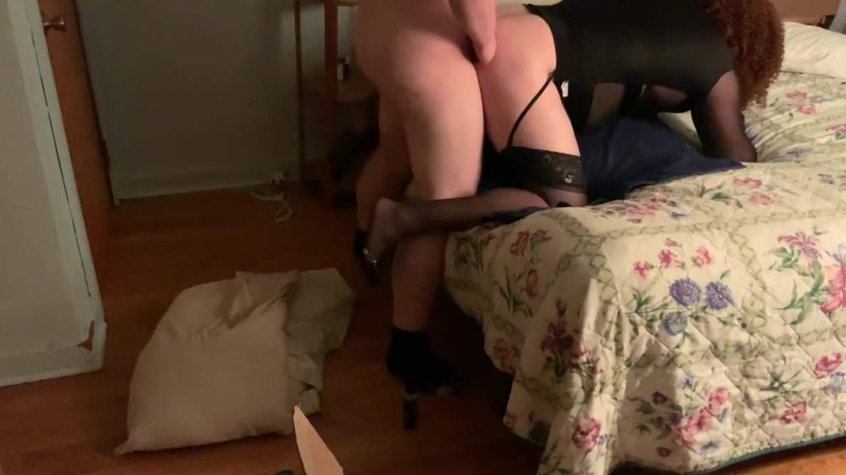 Me Crossdressing and getting fucked by a younger guy Lesbian different sex position