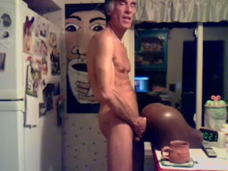 Str8 daddy banging the pocket pussy in the kitchen hip hop abs dvd fat burning