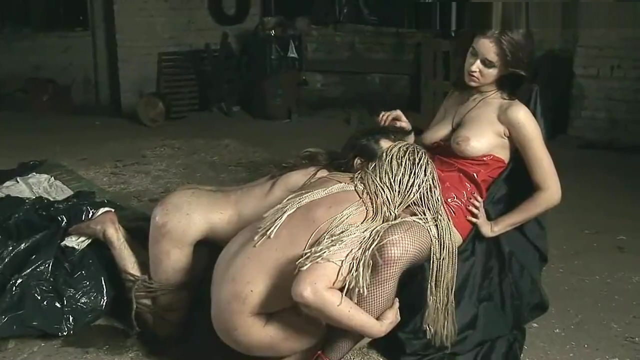 Violent beautiful mistress enjoys humiliates Submissive Couple Hookup someone who is not a virgin