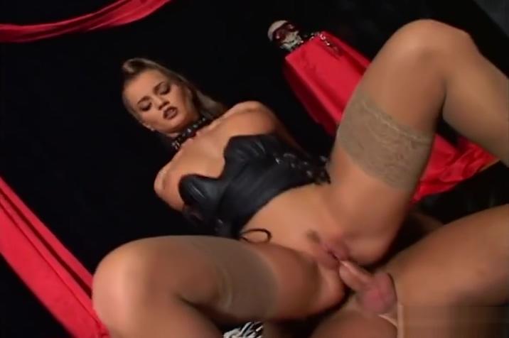 Rita Faltoyano anal and feet sexy No Remote No Problem