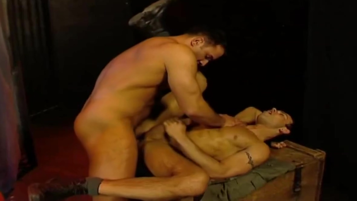 Epic French Orgies bent over naked asses