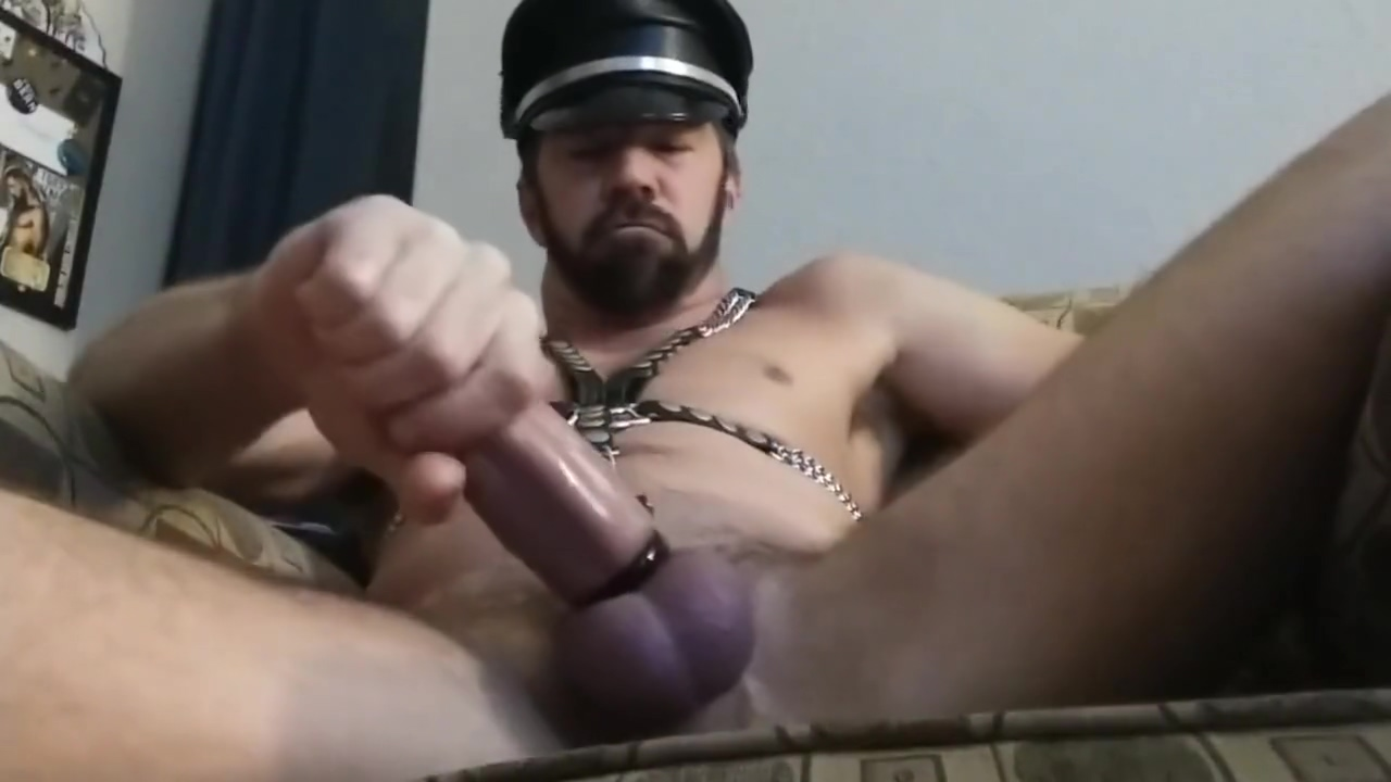 Fuck yeah handsome daddy masterbating and bating his fans Strange nude photos wife