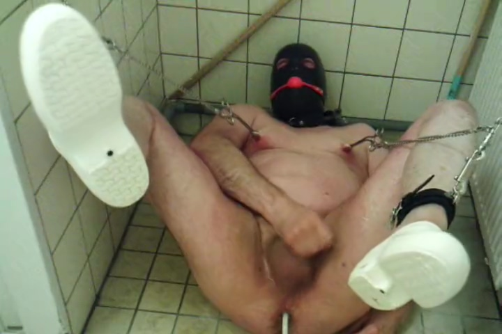 Nursing SM Enema slave Gerard gay massage in maspalomas