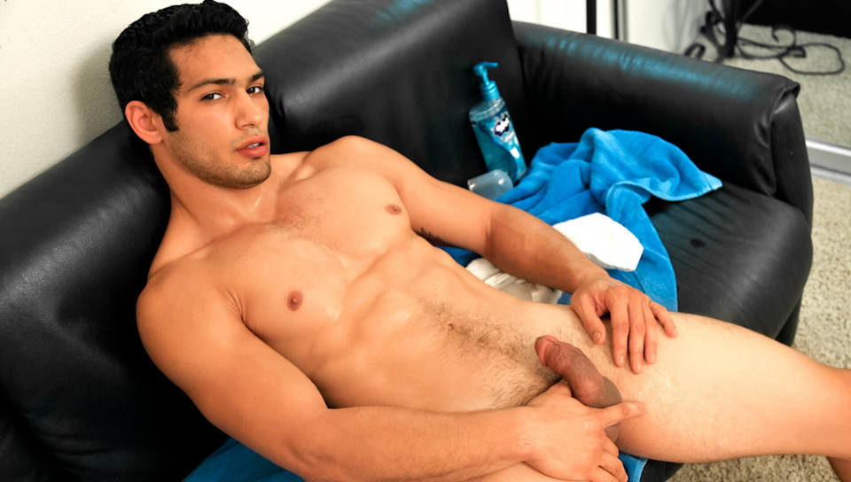 Marco Nanni in Marco Nanni Jerks Off For You! Video Oral sex coupons