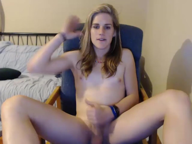 Katie Doing Her Show on CB Free curvy women videos